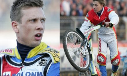 To Andreas Jonsson odkrył talent Emila Sajfutdinowa